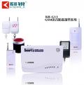 KR-G11 经典款GSM防盗报警器
